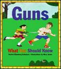 Guns What You Should Know