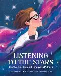 Listening to the Stars: Jocelyn Bell Burnell Discovers Pulsars