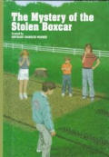 Boxcar Children 049 Mystery Of The Stolen Boxcar