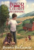Boxcar Children Beginning The Aldens of Fair Meadow Farm