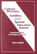 Cultural Diversity Families & The