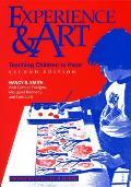 Experience & Art Teaching Children To Paint