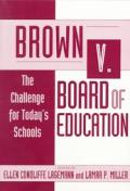 Brown Versus Board Of Education