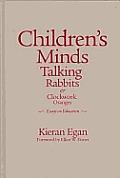 Childrens Minds Talking Rabbits & Clockw