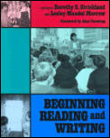 Beginning Reading & Writing