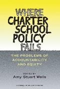 Where Charter School Policy Fails The