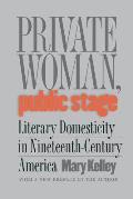 Private Woman Public Stage