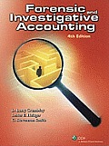 Forensic and Investigative Accounting, 4th Edition