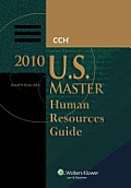 Us Master Human Resource Guide 2010 (10 - Old Edition)
