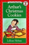 Arthur's Christmas Cookies