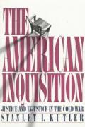 American Inquisition Justice & Injustice