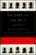 Centers Of Self Stories By Black Ame