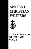 Letters of Saint Jerome
