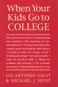 When Your Kids Go To College