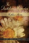 The Quotidian Mysteries: Laundry, Liturgy and Woman's Work