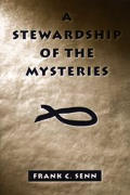 Stewardship Of The Mysteries