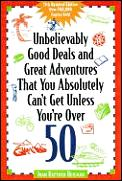 Unbelievably Good Deals & Great Adv 12th Edition