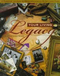 Your Living Legacy A Personal Journal Of