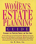 Womens Estate Planning Guide