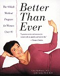 Better Than Ever The 4 Week Workout Program For Women Over 40