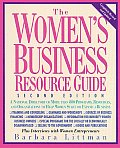 Womens Business Resource Guide 2nd Edition
