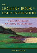Golfers Book Of Daily Inspiration