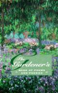 Gardeners Book Of Poems & Posies