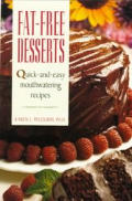 Fat Free Desserts Quick & Easy Mouthwate