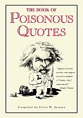 Book Of Poisonous Quotes