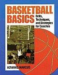 Basketball Basics Drills Techniques &