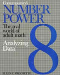 Number Power 8 Analyzing Data