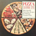 Pizza California Style More Than 80 Fast