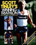 Scott Tinleys Winning Triathlon