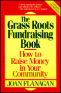 Grass Roots Fundraising Book