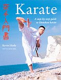 Karate A Step By Step Guide To Shotokan Karate