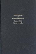 Arithmetic & Combinatorics Kant & His Contemporaries