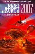 Best Short Novels 2007