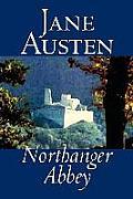Northanger Abbey by Jane Austen, Fiction, Literary, Classics