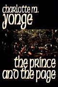 The Prince and the Page by Charlotte M. Yonge, Fiction, Classics, Historical
