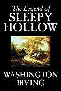 The Legend of Sleepy Hollow by Washington Irving, Fiction, Classics