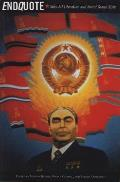 Endquote: Sots-Art Literature and Soviet Grand Style