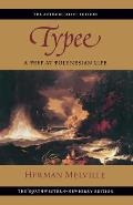 Typee A Peep At Polynesian Life