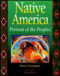 Native America Portrait Of The Peoples