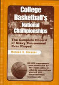 American Sports History #13: College Basketball's National Championships