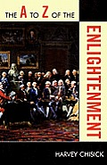 A to Z of the Enlightenment