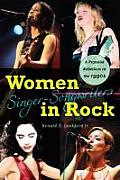 Women Singer Songwriters in Ropb