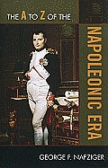 A to Z of the Napoleonic Era