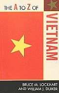 A to Z of Vietnam