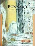 Pierre Bonnard Library Of Great Painters