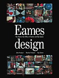 Eames Design The Work Of The Office Of Charles & Ray Eames
